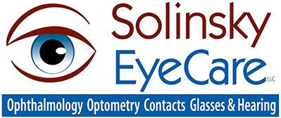 Solinsky Eye Care